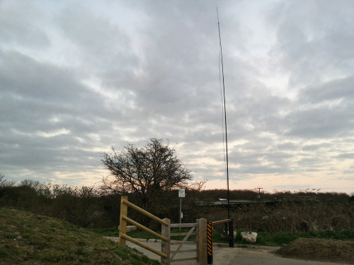 RoPoCo Contest 2015 - Antenna